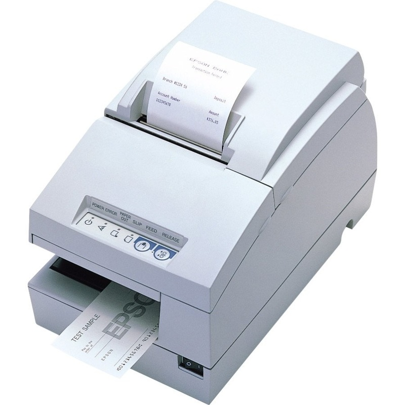 Epson TM-U675 Multifunction Printer