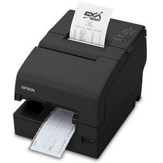 Epson TM-H6000V Multifunction Printer