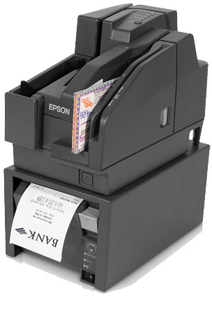 Epson TM-T70II Thermal Receipt Printer