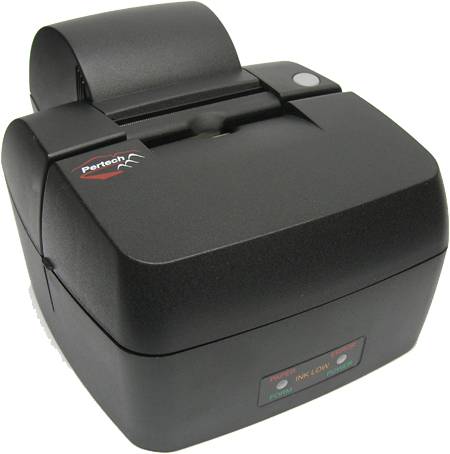 Pertech 5300 Series Bank Printer