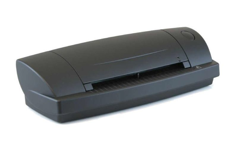 Acuant ScanShell 800DX Card Scanner